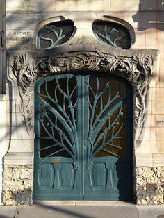 Maison Huot (2) à Nancy (Meurthe-et-Moselle)