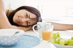 Diät-Mythen im Check: Frühstück