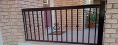 Visit Emporium Railings Inc for installing railings in your house.  Read our article for more info: http://emporiumrailings.com/news/glass_railings_the_need_of_current_day_market.html