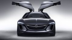 1920x1080 HDQ Images 2013 opel monza concept