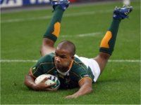 Rugby World Cup Quarterfinal Preview Argentina vs. Ireland