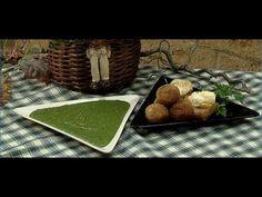 Parajfőzelék rántott tojás, rántott egyveleg - Laci bácsi menü - YouTube Mexican, Ethnic Recipes, Youtube, Food, Eten, Meals, Diet