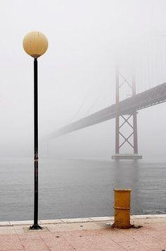 Lisboa e o rio