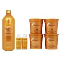 Shop for Mizani Butter Blend Rhelaxer Fine and Sensitive Scalp Balance Hair Bath. Get free delivery On EVERYTHING* Overstock - Your Online Beauty Products Shop! Sensitive Scalp, Best Hair Straightener, Hydrating Shampoo, Jamaican Black Castor Oil, Beauty Supply Store, Beauty Shop, Beauty Routines, Natural Hair Styles