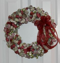 Season of Style w/ New Ribbon------------