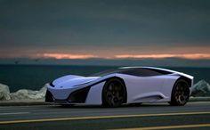 Lamborghini Madura Concept
