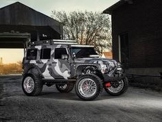 """1,896 Likes, 2 Comments - LFTDxLVLD (@lftdxlvld) on Instagram: """"@completecustomsllc That one time we built a Jeep and started a few trends! #TBT #ThrowBackThursday…"""""""