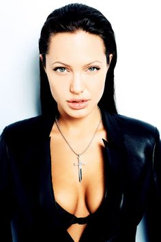 Angelina Jolie (Photoshoots) - AJ-HQP - Celebrity Pictures @ Your favorite source for HQ photos / Pictures, Gallery, HQ, High Quality. Angelina Jolie Fotos, Angelina Joile, Angelina Jolie Pictures, Beautiful Celebrities, Most Beautiful Women, Beautiful Actresses, Beautiful People, Actrices Sexy, Lara Croft