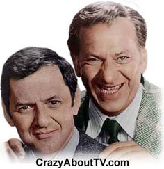 The Odd Couple TV Show Cast Members