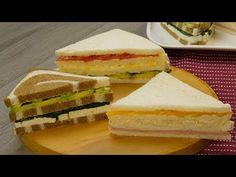 3 types of triple Ideas Sándwich, Party Ideas, Taco Pizza, Peruvian Recipes, Queso Fresco, Recipe Collection, Vanilla Cake, Mexican Food Recipes, Food To Make