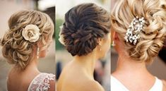Wedding Hairstyles Updo With Veil hairstyles updos with veil and tiara hair makeup rhinestone flowers ivory pearls wedding Wedding Hairstyles Updo. Formal Hairstyles For Short Hair, Summer Hairstyles, Fancy Hairstyles, Bridal Hair Updo, Wedding Updo, Tiara Hairstyles, Wedding Hairstyles, Bridesmaids Hairstyles, Hair Styles 2016
