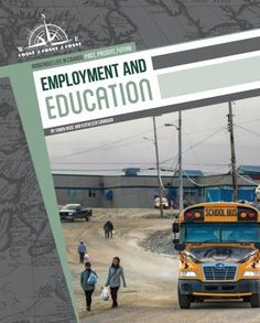Employment and education. (2020). by Simon Rose & Kathleen Corrigan