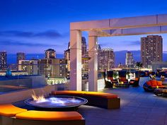 The 24 best rooftop bars in Dc