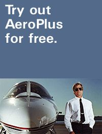 Try AeroPlus for free.