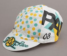 PAM Space Race Cycling Caps   Photo