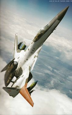 """skiesofdeception: """" ghosts-of-razgriiz: """" FALKEN jet. Fictional jet from the Ace Combat game. Morgan from Ace Combat Zero for and later appearing in Ace Combat Infinity. Military Jets, Military Aircraft, Air Fighter, Fighter Jets, Photo Avion, Concept Ships, Aircraft Design, Jet Plane, Aviation Art"""
