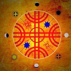 We Tripantu - 'nueva salida del sol' Mapuche