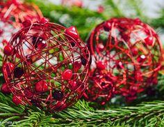 Preciosa Ornela #christmas #inspiration |  Vánoční #inspirace #vanoce | Новогоднее #вдохновение #новыйгод