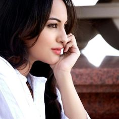 Sonakshi Sinha, Must be Thining about me. . .