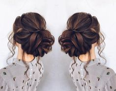 New Year's Hairstyle Ideas Braided Hairstyles, Wedding Hairstyles, Cool Hairstyles, New Year Hairstyle, Hairstyle Ideas, New Year's Eve Hair, Medium Hair Styles, Short Hair Styles, Stylish Hair