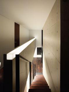 "ilikearchitecture: "" N House via Architecture Blog """