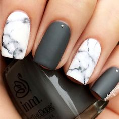 White nails are very often considered to be not fun. Why would someone choose a nail polish color basically without any color? White nail color is a definition of elegance and class.Find some nail inspiration from the collection we have put together. #whitenails #whitenaildesigns #nailsdesign