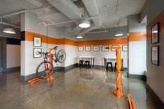 The Lanes has an onsite bike repair shop so you can keep your bike in tip-top shape and ride to all your Virginia destinations Gaming Lounge, Bike Room, Bike Parking, Bike Storage, Repair Shop, Resort Style, Luxury Apartments, Apartment Living, Metro Station