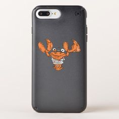 Crab Monster love Speck iPhone Case - love gifts cyo personalize diy