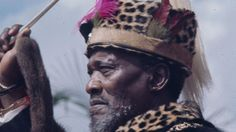 Faces of Africa - Jomo Kenyatta : The Founding Father of Kenya