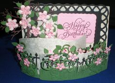 Birthday Bendi by Grandma Caroline - Cards and Paper Crafts at Splitcoaststampers