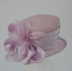 Large pink hat with bow at the front available at www.middletonwood.co.uk Pink Outfits, Size Clothing, Pretty In Pink, Plus Size Outfits, Plus Size Fashion, Special Occasion, Cool Designs, Women Wear