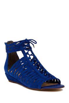 0514bd225ec9 Daleece Lace-Up Sandal - Wide Width Available. Nordstrom Rack