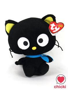 Chococat TY  #cute #plush #toy