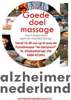 Alzheimer actie