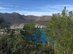 Cala sant Vicens #nature #mallorca #hiking #holiday #travel