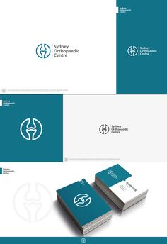We need a stylish and professional logo for Sydney Orthopaedic Centre by Distro