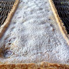 La Panificatrice Folle: Una crostata che nasconde un clafoutis