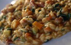 Cucina piemontese, ecco la ricetta della paniscia o panissa | Ricette di ButtaLaPasta