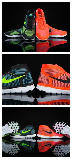 timeless design 7366d 0a403 When you re workout consists of high-intensity movements and quick cuts,  the Nike Free Train Instinct is there for you.