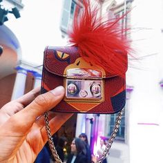 """""""Mi piace"""": 5,385, commenti: 62 - FURLA (@furla) su Instagram: """"Live wild in the middle of the city: it's the new Furla SS17 collection, presented yesterday at…"""""""