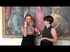 ▶ UCDA14 - Interview with Renata Molho  YouTube