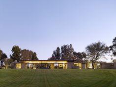 Galería de Residencia en el Valle San Joaquín / Aidlin Darling Design - 6