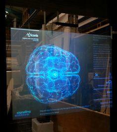 D Hologram Exhibition : Best hologram technology images hologram technology