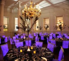 LumiGram uses luminous fiber-optic fabric technology to create glowing linens, wall panels, chair covers, promotional items, and more. Photo: Courtesy of LumiGram Fiber Optic Ceiling, Fiber Optic Lighting, Light Crafts, Stage Lighting, Event Lighting, Stage Decorations, Chair Fabric, Chair Covers, Event Decor