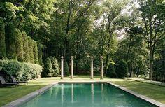 Stephen Sills, pool