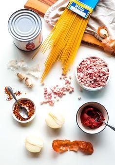 Classic Spaghetti Al
