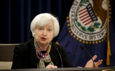 Investment and Trading: Yellen says Fed should proceed 'cautiously' given ...  http://www.tradingprofits4u.com/