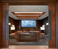 Casa de lujo en Paradise Valley, Arizona por Swaback Partners y David Michael Miller Associates - ARQUITECTURA CONTEMPORANEA