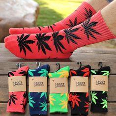 3 pcs a lot Hot sale spring 2014 cotton men fashion huf sock football soks sports soccer socks meias colorful free shipping