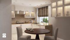 Kuchnia styl Klasyczny - zdjęcie od LIL Design